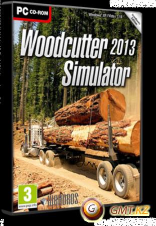 Woodcutter Simulator 2013 (2012/ENG/Лицензия)