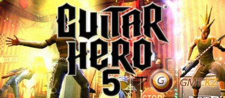GUITAR HERO® 5 v1.2 (2012/ENG/Android)