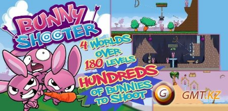 Bunny Shooter (2011/ENG/Android)