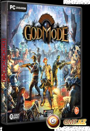 God Mode (2013/RUS/ENG/RePack by R.G. Revenants)