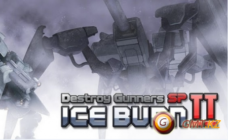 Destroy Gunners SP - ICEBURN (2012/ENG/Android)