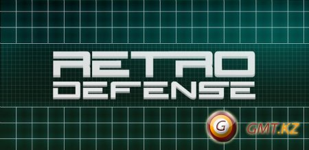 Retro Defense 1.2.4 Lite (2010/ENG/Android)