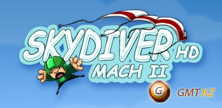 Skydiver v1.0.1 (2012/ENG/Android)