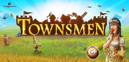 Townsmen 6 v1.2 (2012/ENG/Android)