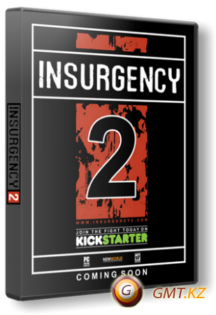 Insurgency 2 (2013/RUS/ENG/RePack от SuperMario)