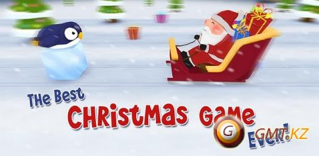 The Best Christmas Game Ever v1.1 (2011/ENG/Android)