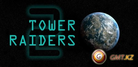 Tower Raiders 2 (2011/ENG/Android)