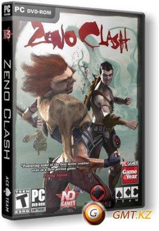Zeno Clash 2 v.1.0 (2013/RUS/ENG/RePack �� =�����=)