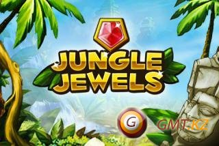 Jungle Jewels Deluxe v1.0 (2011/ENG/Android)