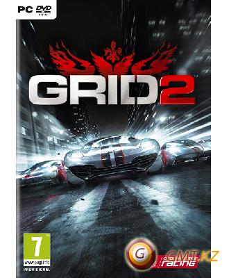 GRID 2 v.1.0 (2013/Любительский/Текст by ZoG Team)