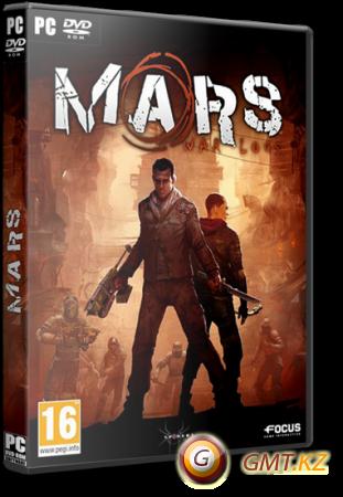 Mars: War Logs v.1.0 (2013/ENG/RePack от =Чувак=)