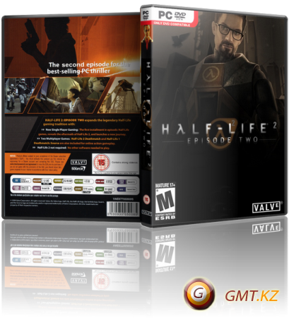 Half-Life 2: Episode Two (2007/RUS/ENG/�������)