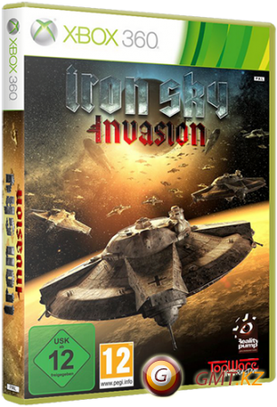 Iron Sky: Invasion (2013/ENG/PAL/LT+ 1.9)