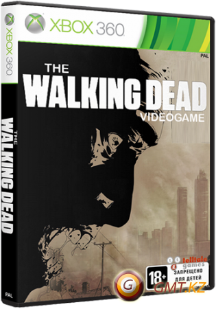 The Walking Dead: The Game (2013/ENG/PAL/LT+ 1.9)