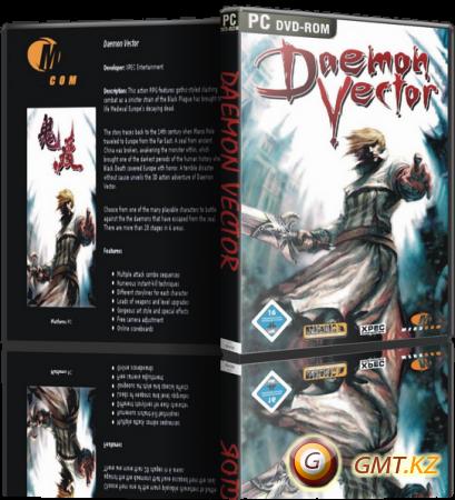 Daemon Vector (2005/RUS/ENG/RePack)