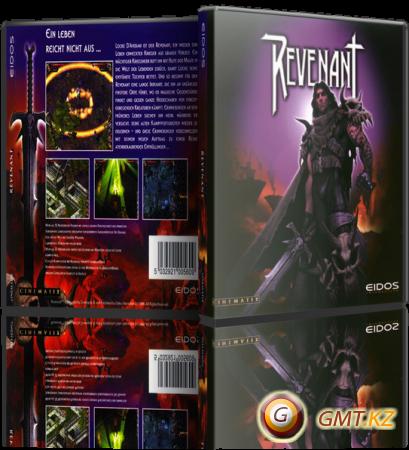 Revenant (1999/RUS/ENG/RePack от R.G. Catalyst)