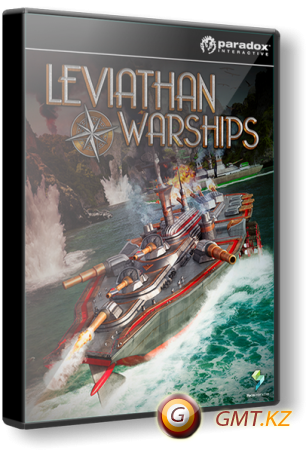 Leviathan Warships (2013/ENG/Лицензия)