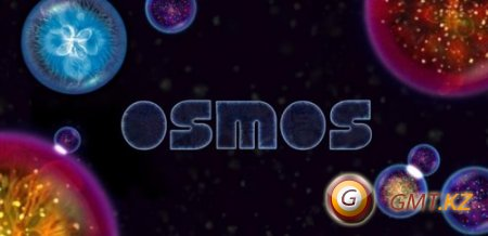 Osmos HD (2012/ENG/Android)
