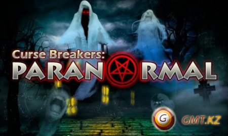 Curse Breakers: Paranormal (2013/ENG/Android)
