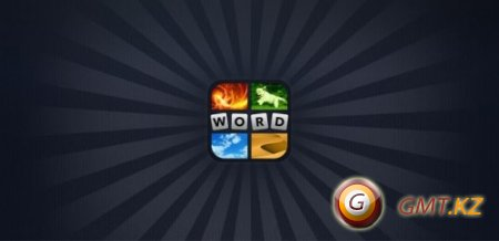 4 Pics 1 Word (2013/ENG/Android)