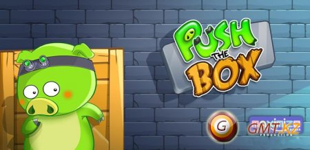 Push The Box (2012/ENG/Android)