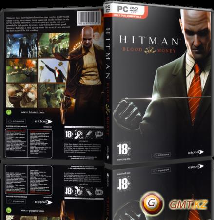 Hitman: Blood Money (2006/RUS/RePack)