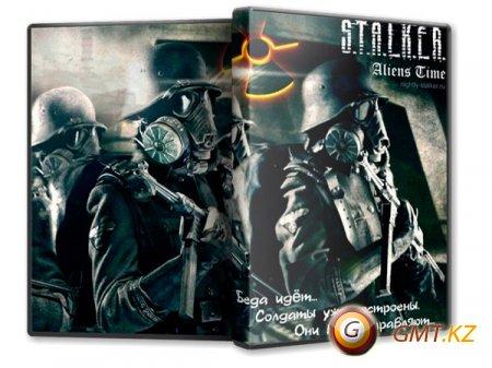 S.T.A.L.K.E.R.: Call Of Pripyat - Aliens Time [Глава 1] - Затон (2013/RUS/Repack by SeregA-Lus)