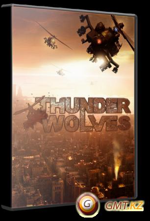 Thunder Wolves (2013/ENG/��������)