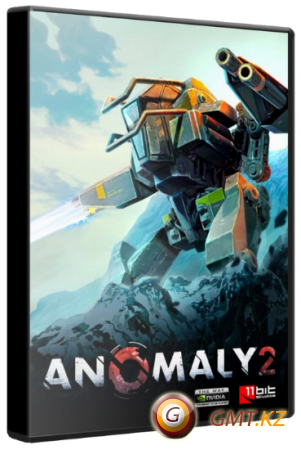Anomaly 2 (2013/RUS/ENG/RePack от =Чувак=)