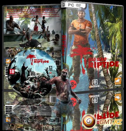 Dead Island: Riptide v.1.4.0 + 2 DLC (2013/RUS/ENG/RePack от Fenixx)