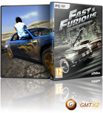 Fast & Furious: Showdown (2013/ENG/�������)