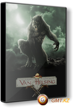 The Incredible Adventures of Van Helsing (2013/RUS/ENG/Лицензия)