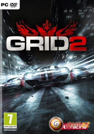 GRID 2 (2013/ENG/Crack by RELOADED-FIX)