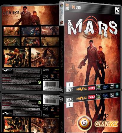 Mars: War Logs v.1.705 (2013/RUS/ENG/RePack от =Чувак=)