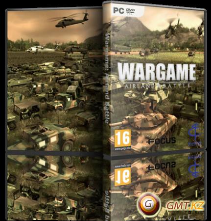 Wargame: Airland Battle v.1.0 (2013/RUS/ENG/RePack от R.G. Revenants)