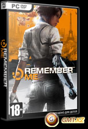 Remember Me (2013/RUS/ENG/RePack �� R.G. ��������)