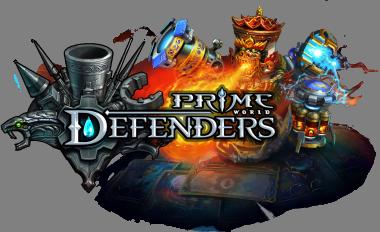 Prime World: Defenders (2013/RUS/RePack �� R.G. ��������)