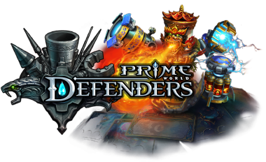 Prime World: Defenders v 1.0.2386 + 1 DLC (2013/RUS/ENG/RePack от Fenixx)