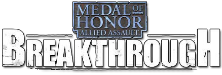 Medal of Honor Allied Assault : Breakthrough (2003/RUS/Пиратка)