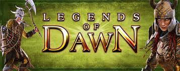 Legends of Dawn v.1.0 (2013/RUS/ENG/RePack от =Чувак=)