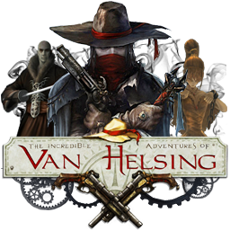 The Incredible Adventures of Van Helsing 2 v.1.1.04� Hotfix 5 (2014/RUS/ENG/RePack �� Decepticon)
