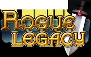 Rogue Legacy (2013/ENG/Лицензия)