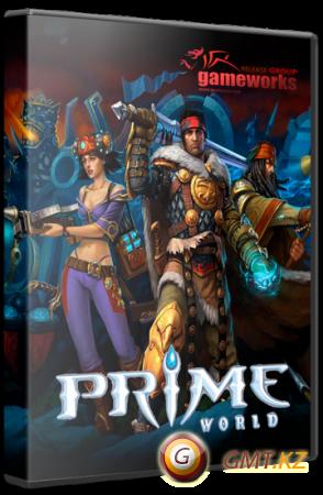 Prime World: Defenders v 1.0.2386 + 1 DLC (2013/RUS/ENG/RePack �� Fenixx)