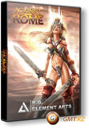 Against Rome (2004/RUS/ENG/Repack от R.G. Element Arts)