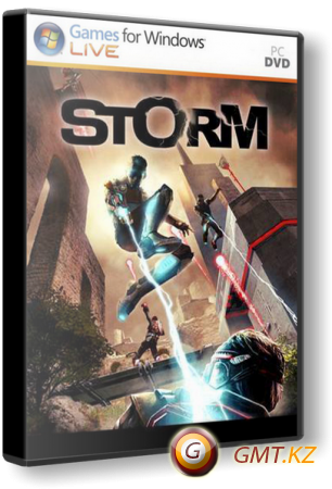 Shootmania Storm (2012/ENG/Beta)