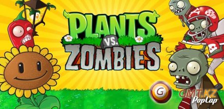 Plants vs. Zombies (2011/RUS/Android)
