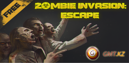 Zombie Invasion: Escape (2013/ENG/Android)