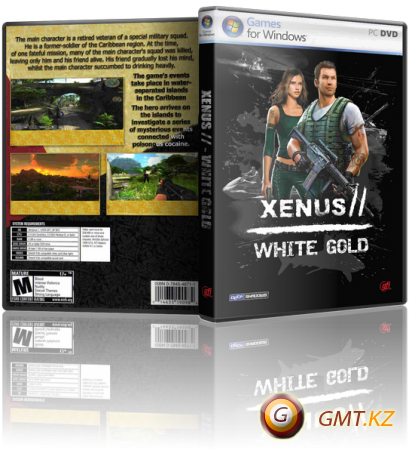Xenus 2: Белое золото / White Gold: War in Paradise (2010/RUS/RePack от Fenixx)