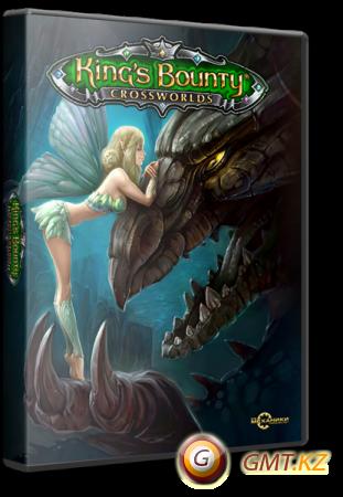 King's Bounty - Антология (2008-2010/RUS/ENG/RePack от R.G. Механики)