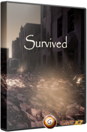 �������� / Survived (2013/RUS/��������)